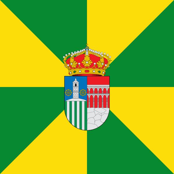 Bandera Cantimpalos