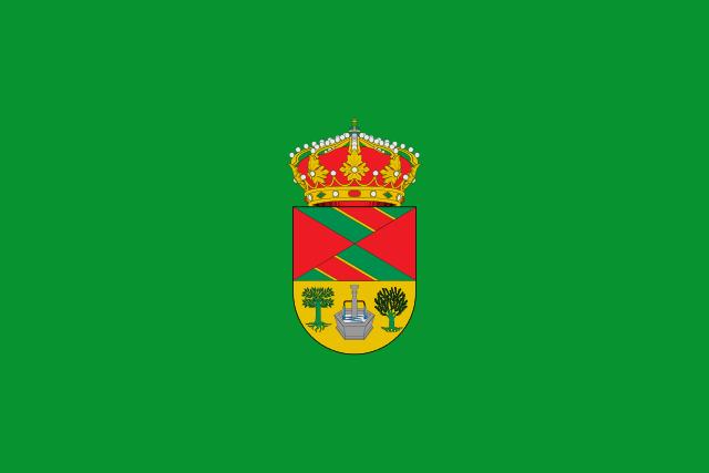 Bandera Carabaña