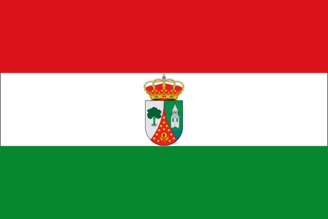 Bandera Carataunas