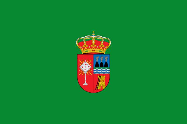 Bandera Carboneras de Guadazaón