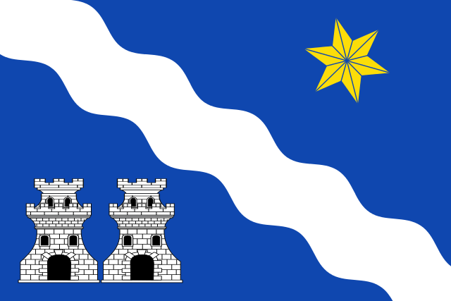 Bandera Carnota
