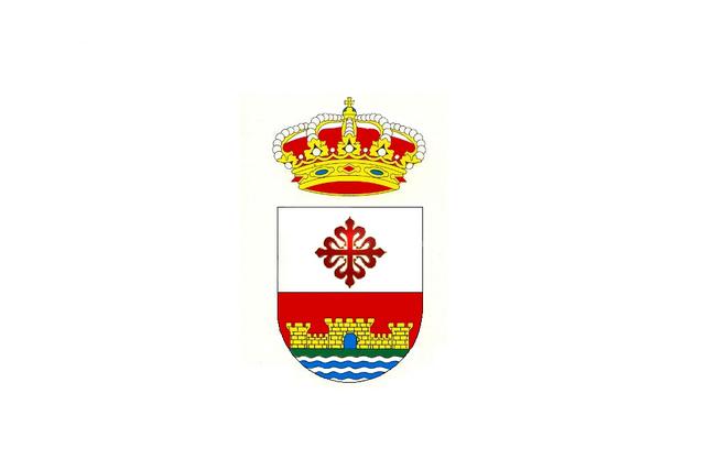 Bandera Carrión de Calatrava