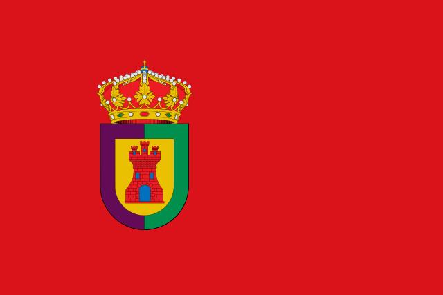 Bandera Casabermeja