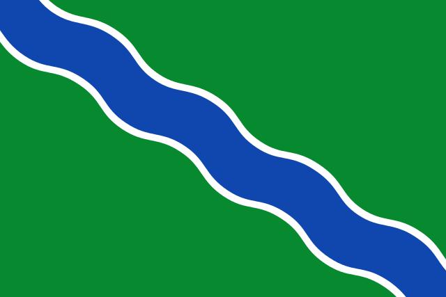 Bandera Casas de Benítez