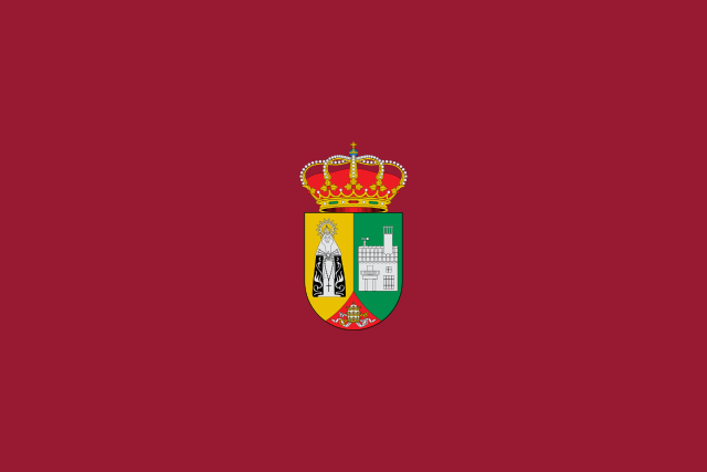 Bandera Casatejada