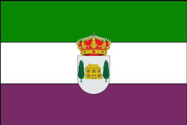 Bandera Casavieja