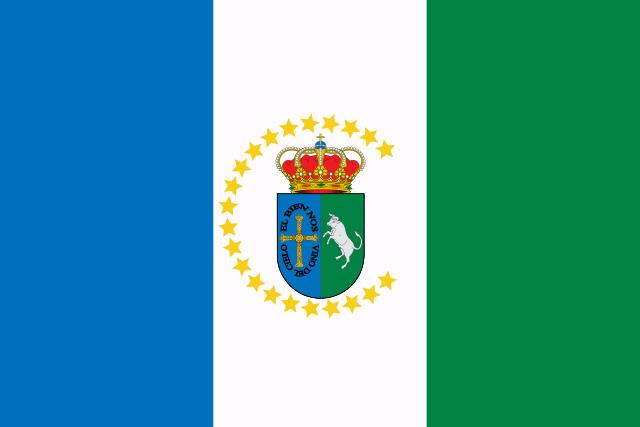 Bandera Caso