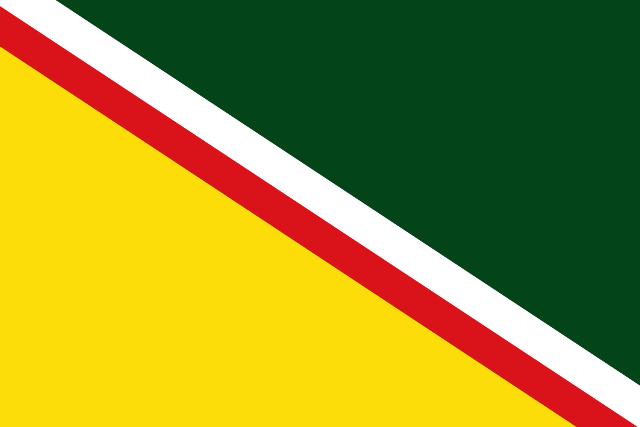 Bandera Castellfollit del Boix