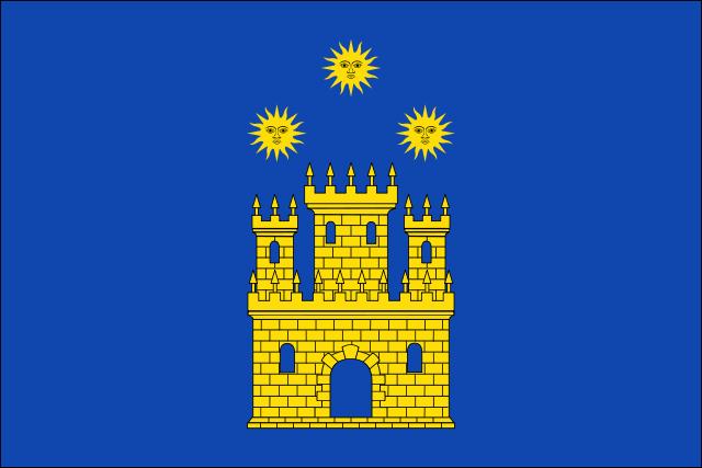 Bandera Castellterçol