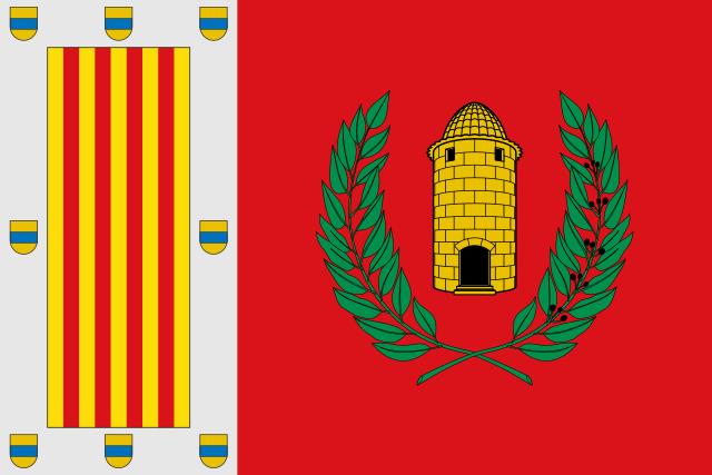 Bandera Caudiel