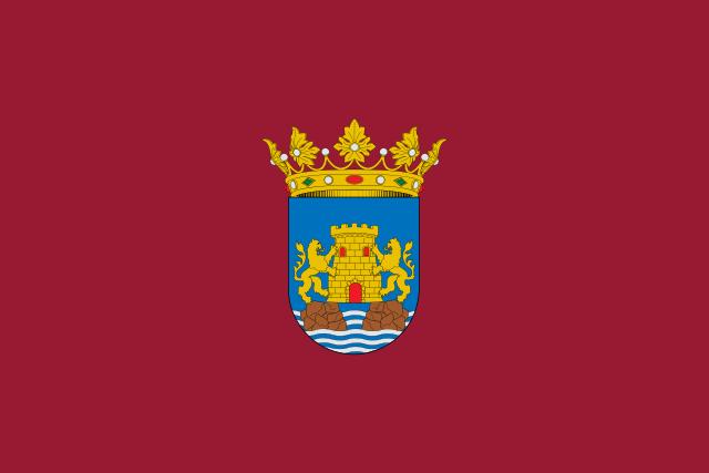 Bandera Chiclana de la Frontera