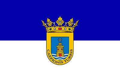 Bandera Chipiona