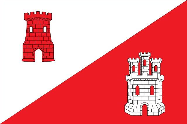 Bandera Cobeta