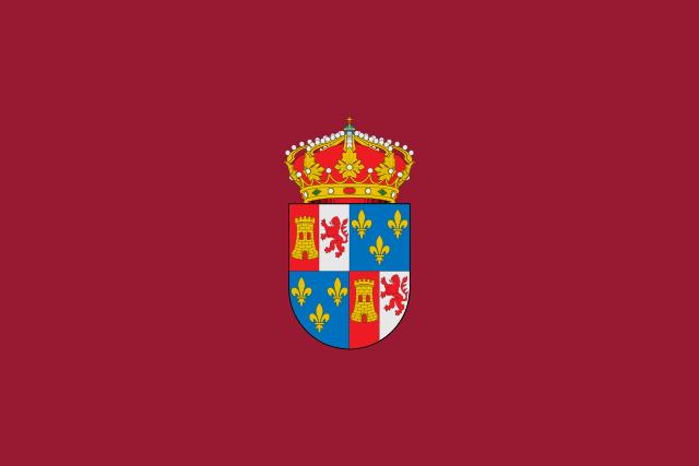 Bandera Cogolludo