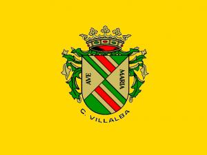 Bandera Collado Villalba