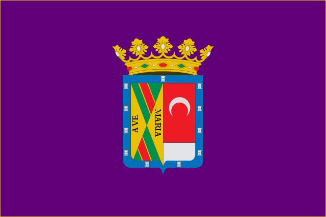 Bandera Colmenar Viejo