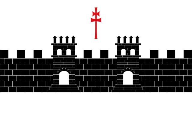 Bandera Conesa