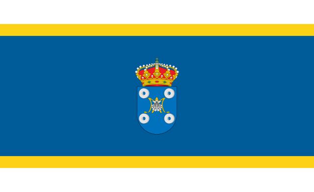 Bandera Corteconcepción