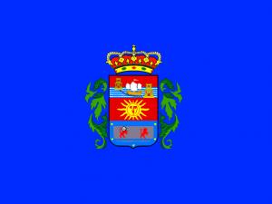 Bandera Corvera de Asturias