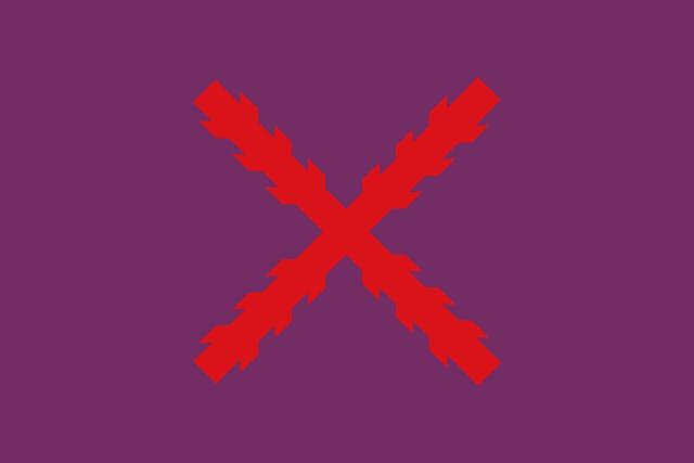 Bandera Creixell