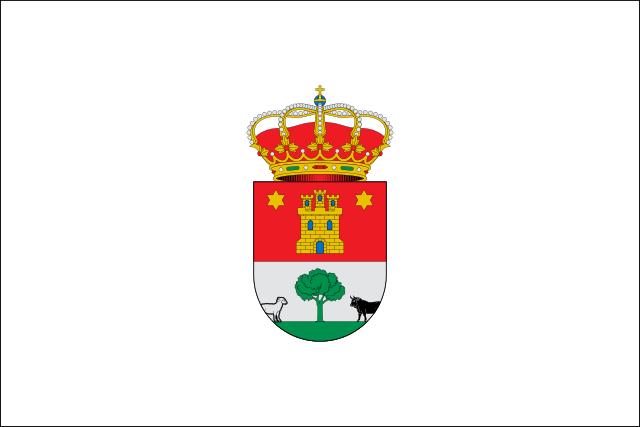 Bandera Cubillo del Campo