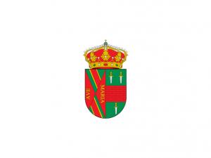 Bandera Daganzo de Arriba