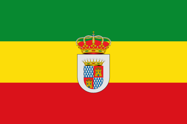 Bandera Deleitosa