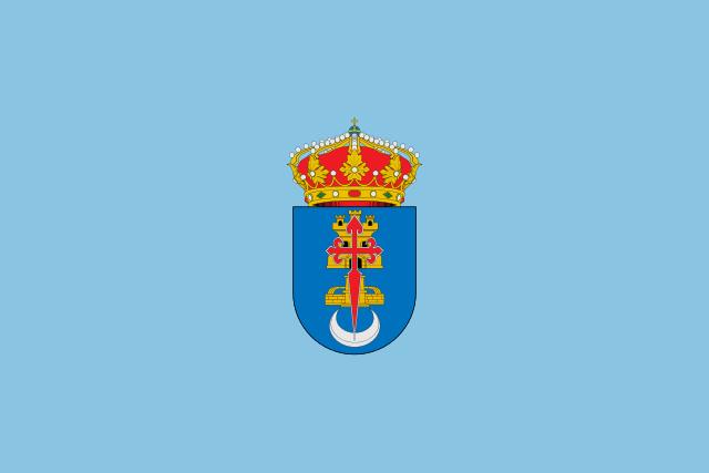 Bandera Dosbarrios