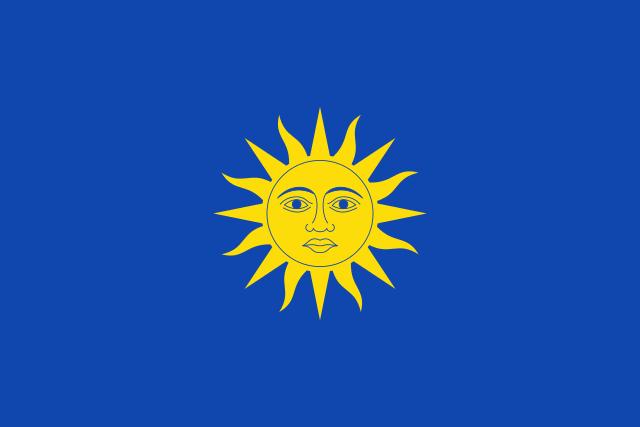 Bandera Écija