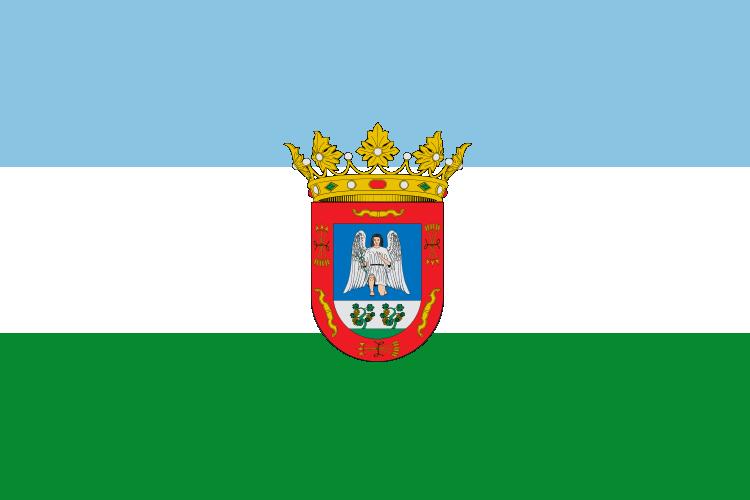 Bandera El Borge
