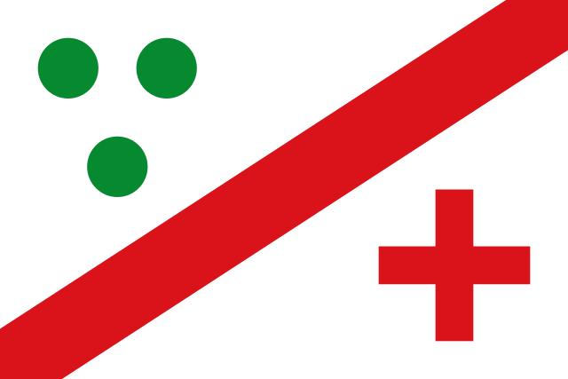 Bandera El Cubo del Vino