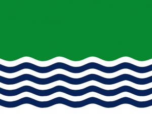 Bandera El Ejido