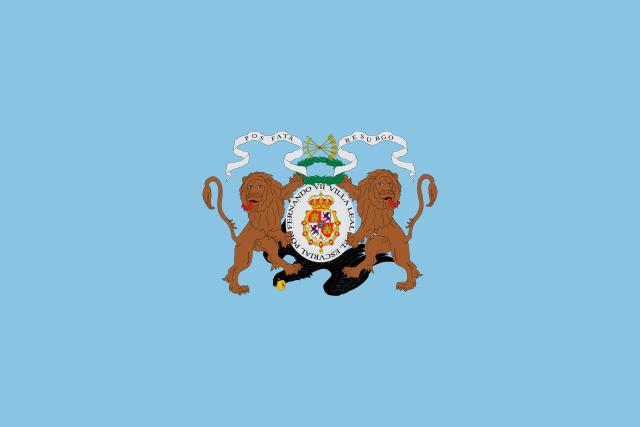 Bandera El Escorial