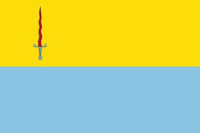 Bandera El Lloar