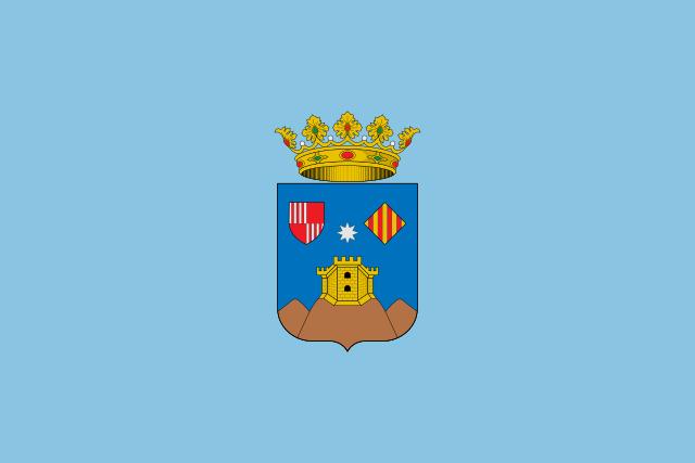 Bandera El Puig