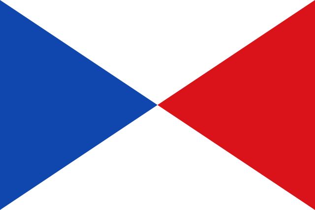 Bandera El Romeral
