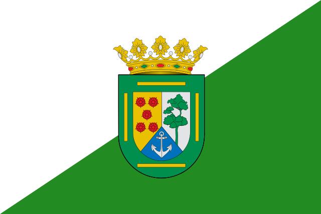 Bandera El Rosario (Tenerife)