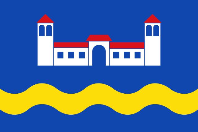 Bandera El Torno (Cádiz)