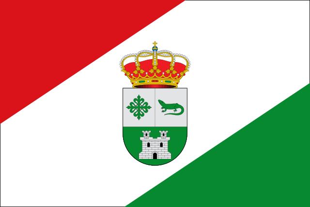 Bandera Eljas