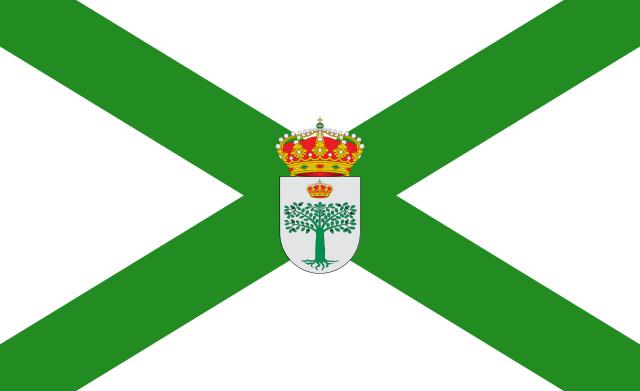 Bandera Encinasola