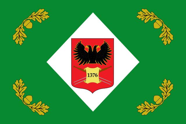 Bandera Errigoiti