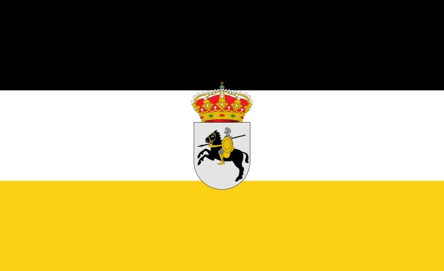 Bandera Escacena del Campo