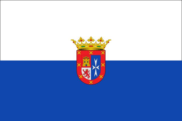 Bandera Espartinas