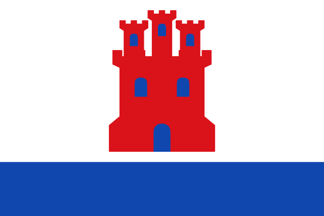 Bandera Fermoselle