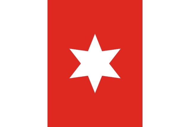 Bandera Fontanarejo