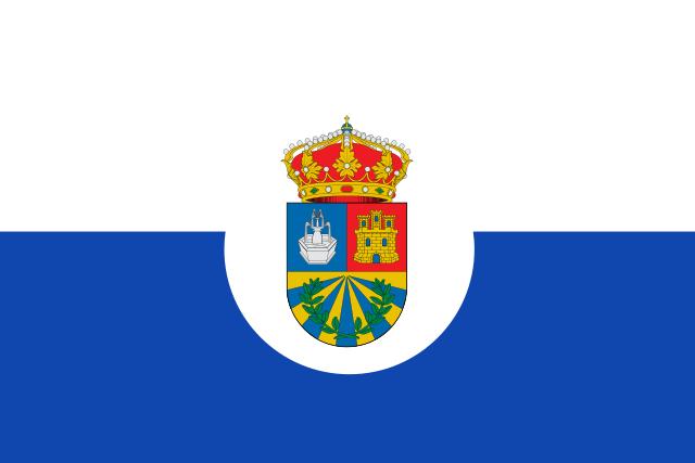 Bandera Fuenlabrada