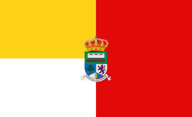 Bandera Fuenteheridos