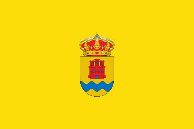 Bandera Fuentidueña de Tajo