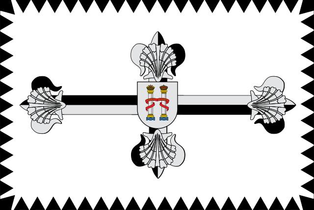 Bandera Gallegos de Solmirón