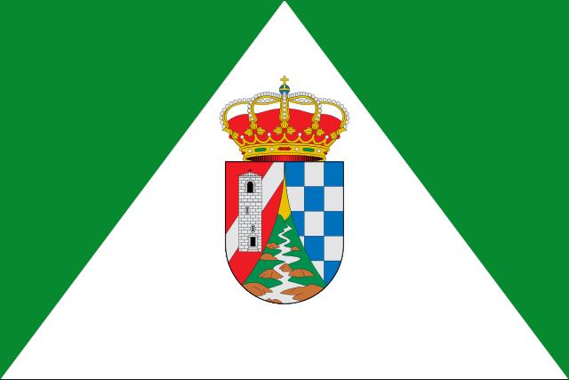Bandera Gargantilla